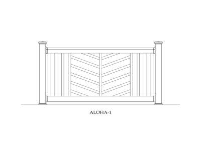 Phoenix Manufacturing Specialty Panels - Aloha 1