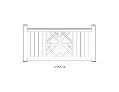 Phoenix Manufacturing Specialty Panels - Deco 2