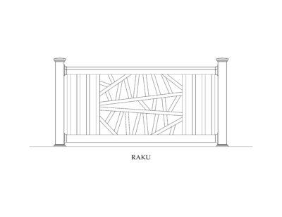 Phoenix Manufacturing Specialty Panels - Raku