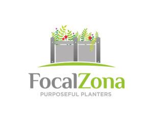 FocalZona Logo