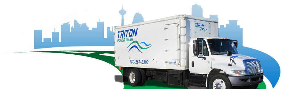 Truck Wash Edmonton