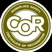 COR Certified Logo