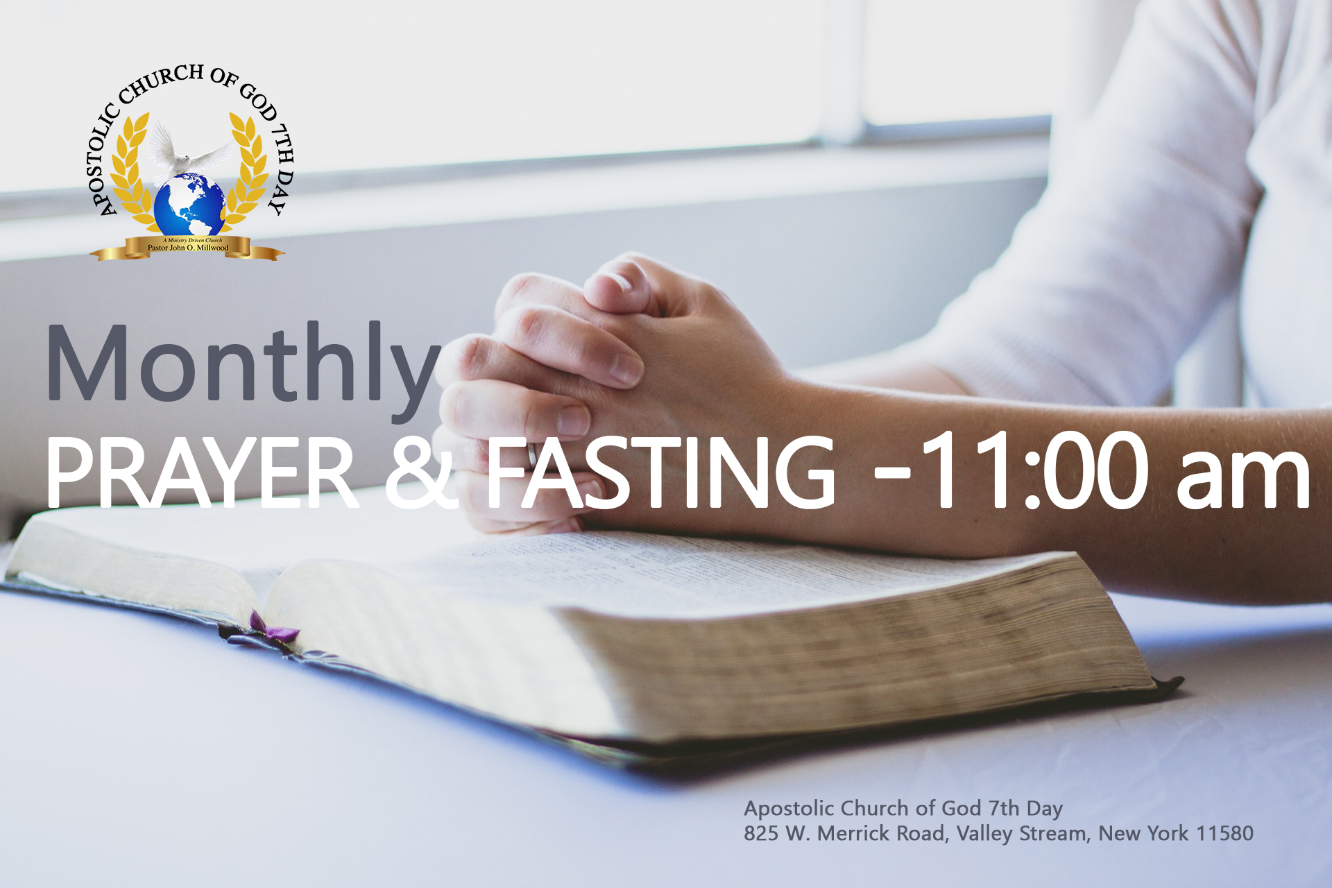 Apostolic-Church-of-God-7th-Day-Montly-Prayer-and-Fasting-Service