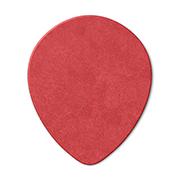 Delrex-Teardrop-Red-Home