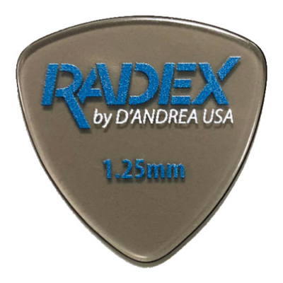RADEX - 346 SHAPE