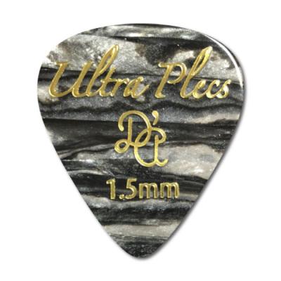 ULTRA PLECS - BLACK OYSTER