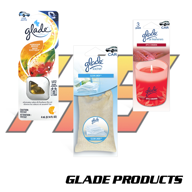 Glade Products