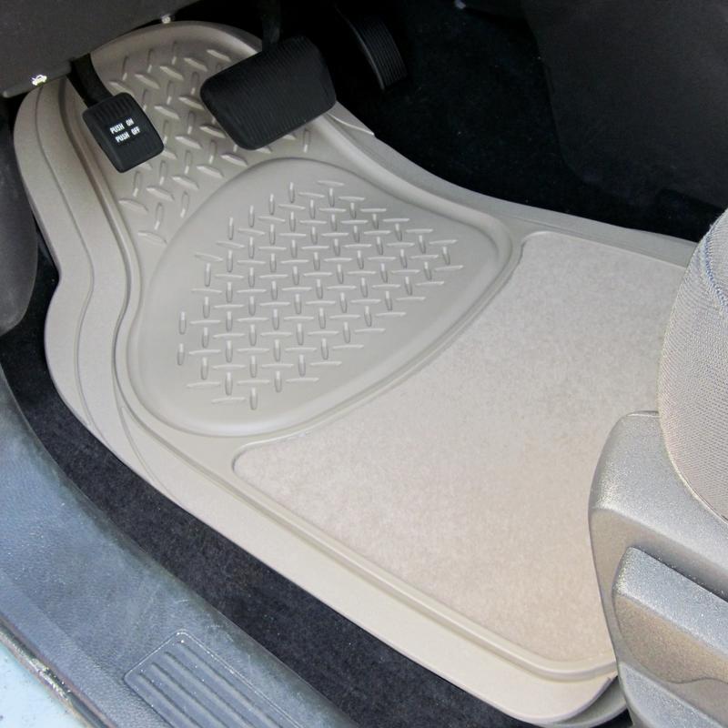 Cruiser, Floor Mat