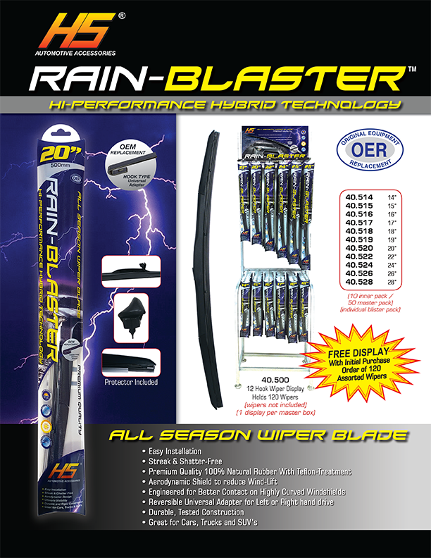RAIN-BLASTER-FLYER