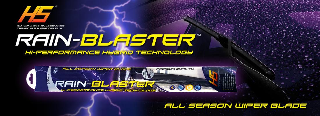 Rain-Blaster