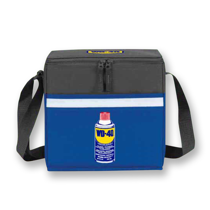 WD-40 Lunch Bag