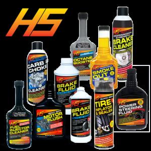 HS Chemicals