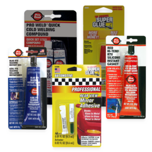 Silicones and Adhesives