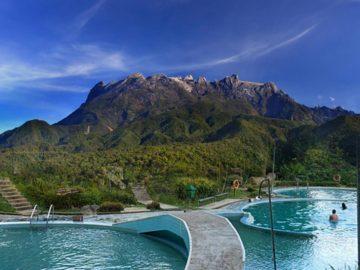 KK Leisure Tour And Rent A Car Kinabalu Park