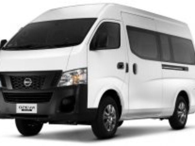 KK Leisure Tour And Rent A Car Nissan NV350 Van