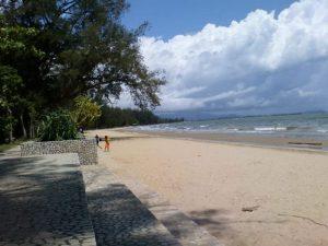 KK Leisure Tour And Rent A Car Tanjung Aru Beach