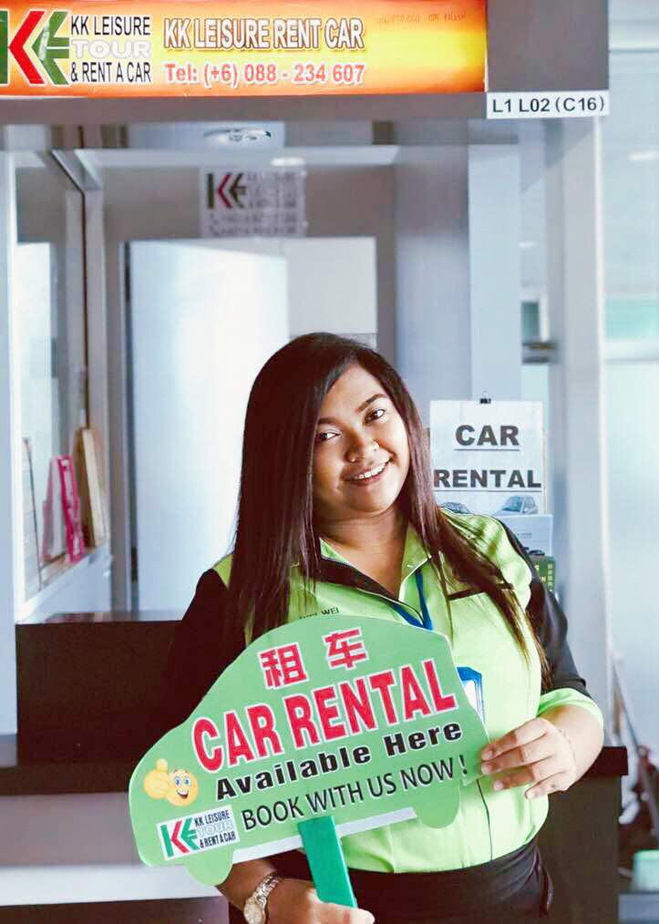 KK Leisure Tour And Rent A Car