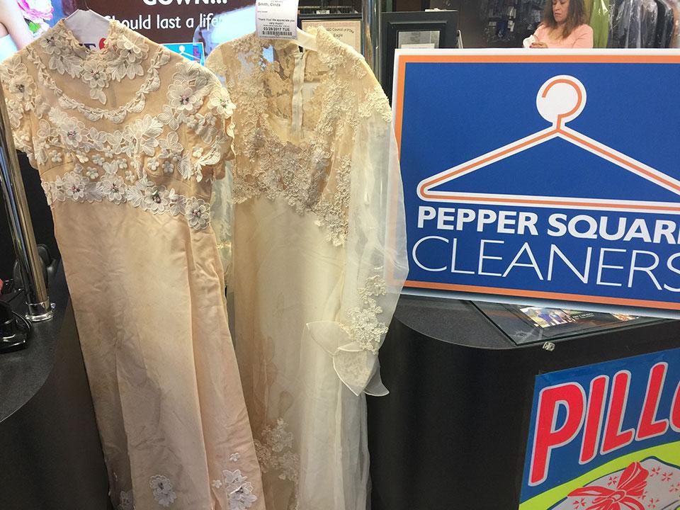 Antique Linen Cleaning - Dallas, Texas