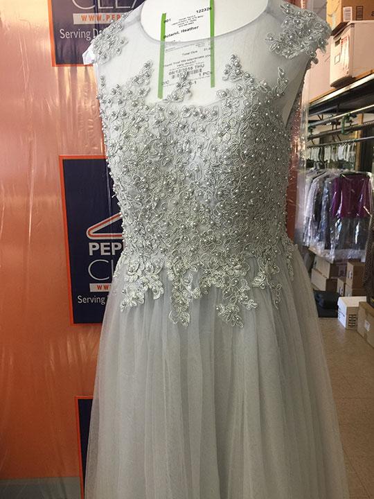 Wedding Gown Preservation - Dallas, Texas