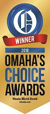 Omaha Choice Awards Winner | Commercial Floor Strip & Wax