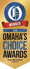 Omaha Choice Awards Winner