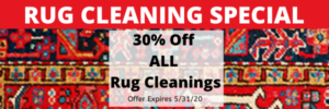 Rug Cleaning Omaha Special