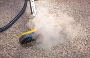 Carpet Steam Cleaning Omaha | Big Red's Guaranteed Clean