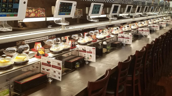 Kura Sushi USA Selects CrunchTime Restaurant Operations Platform to Achieve Growth Plans