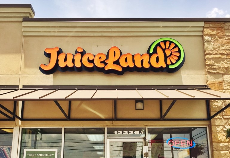 JuiceLand Squeezes Increased Efficiency into Restaurant Operations with CrunchTime