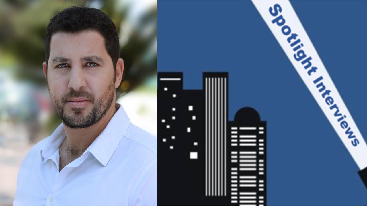 Spotlight Interview: Nadav Solomon, President and Cofounder of Tabit