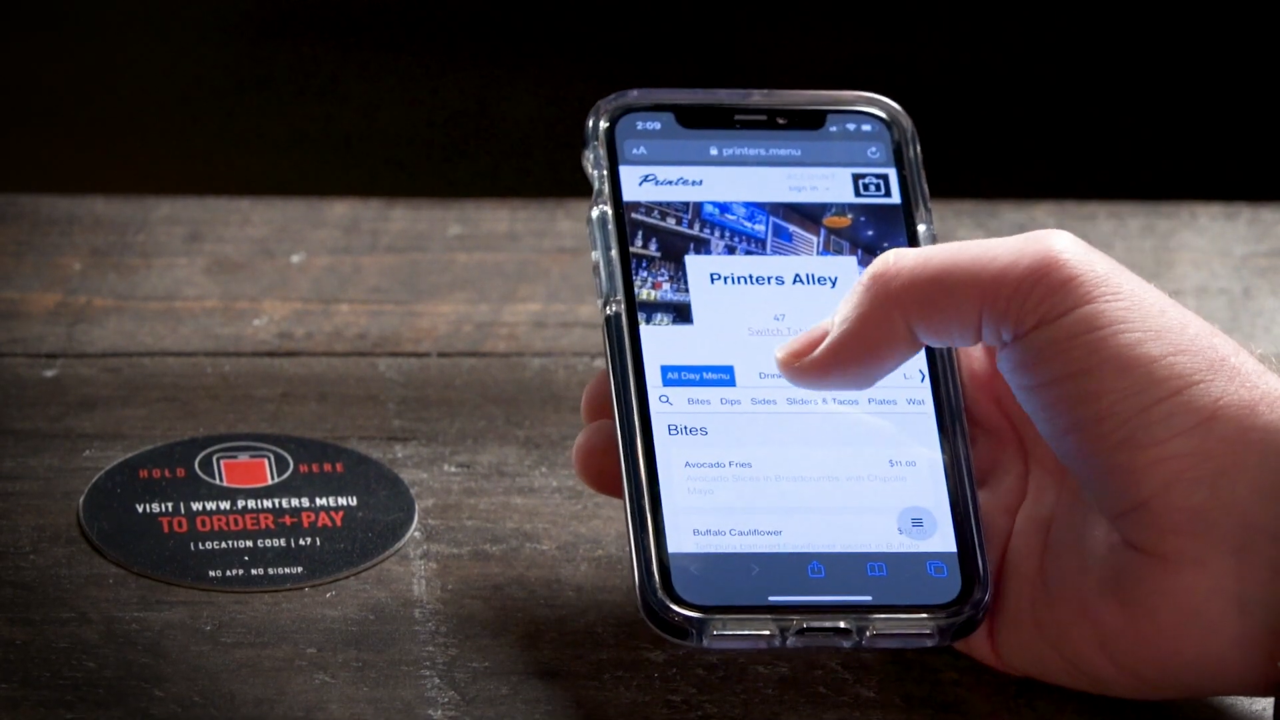 Bbot Secures $3 Million in Funding for Its Contactless Restaurant Ordering and Payment Processing Solution