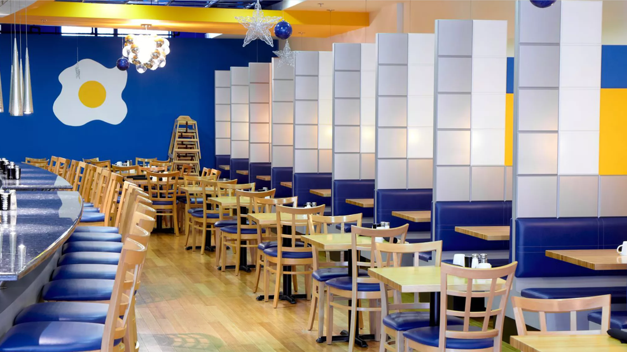 Yolk Restaurants Deliver Contactless Service Using Mobile Guest Payments from Silverware