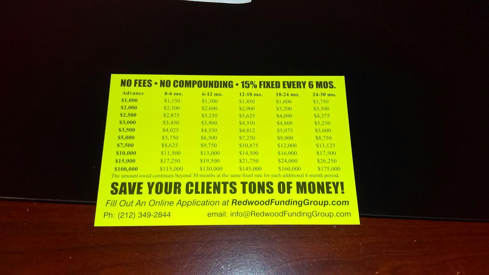 Best Pre Settlement Loans Texas