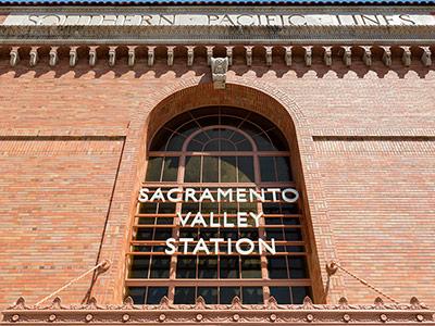 Grand piece of Sacramento civic art has come back to life