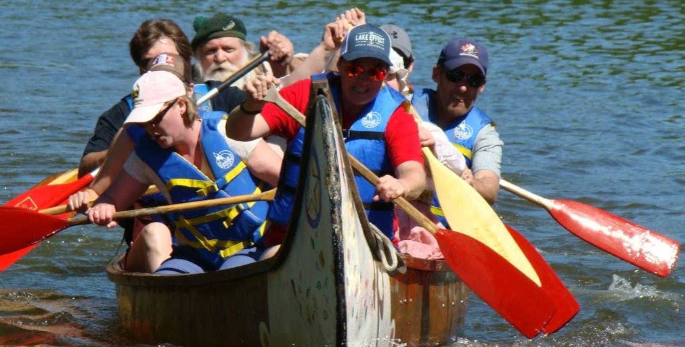 Ontario Marathon Canoe Kayak Racing Association (OMCKRA)