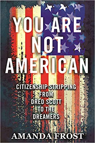 You Are Not American