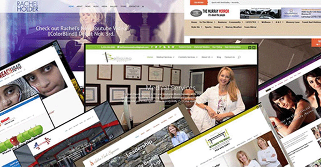 The Importance of Your Business Website