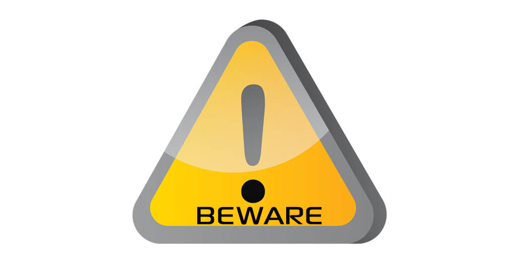 CLIENTS and General Public BEWARE of companies trying to scam you into transferring your domains