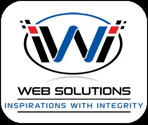 iwi Web Solutions Logo