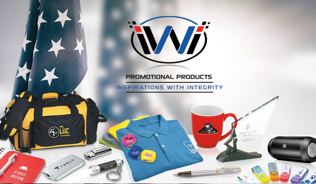 IWI Business cards