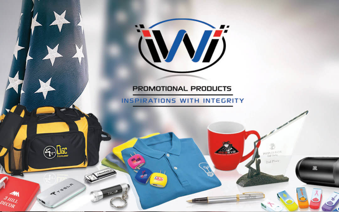 Why Promotional Products you may ask?
