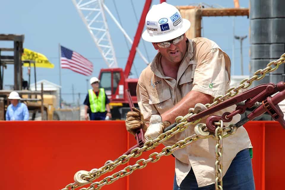 Corpus Christi, Texas oilfield injury lawyer