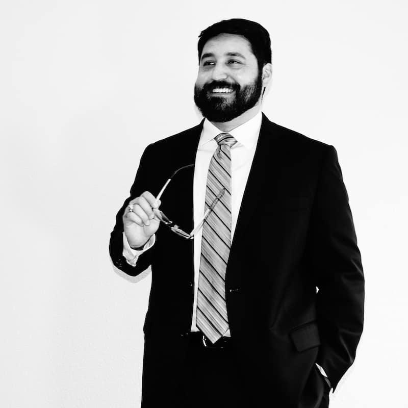 Personal Injury Attorney Corpus Christi Justin P. Green