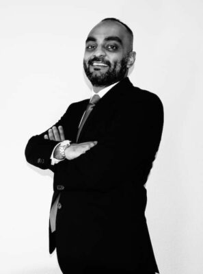 Personal Injury Attorney Corpus Christi Minesh J Patel