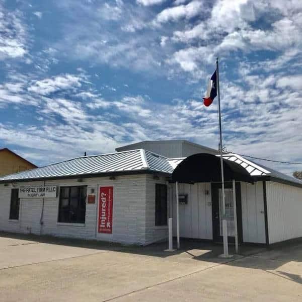 Corpus Christi Texas The Patel Firm Personal Injury Attorney