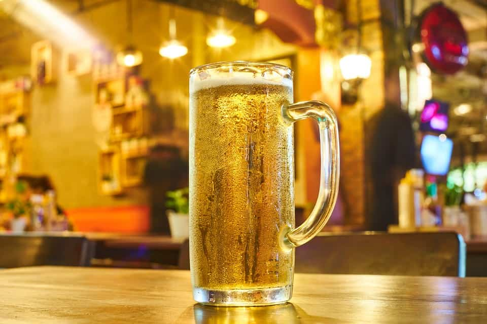 Personal Injury and Drunk Driving in Texas