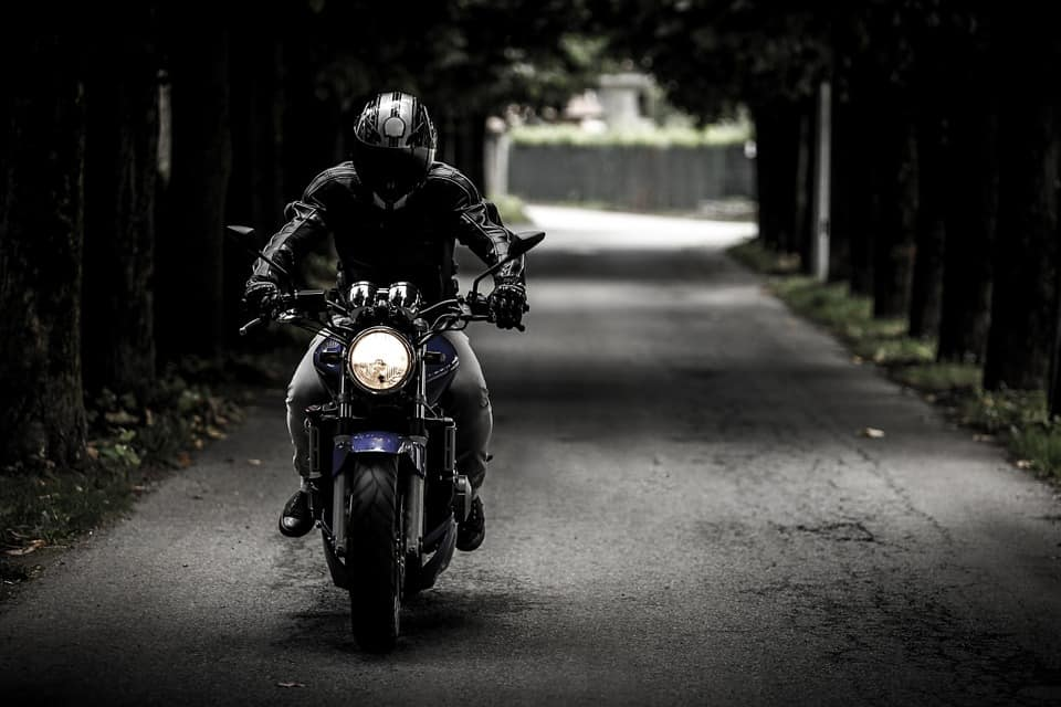Winning A Texas Motorcycle Accident Lawsuit