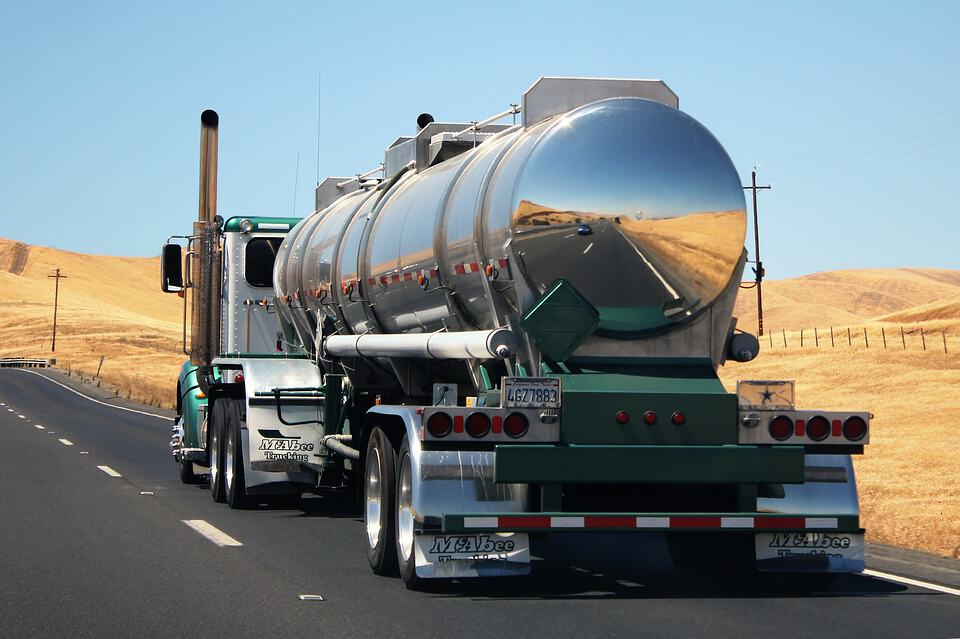 Why a well-functioning 18-wheeler trailer is important