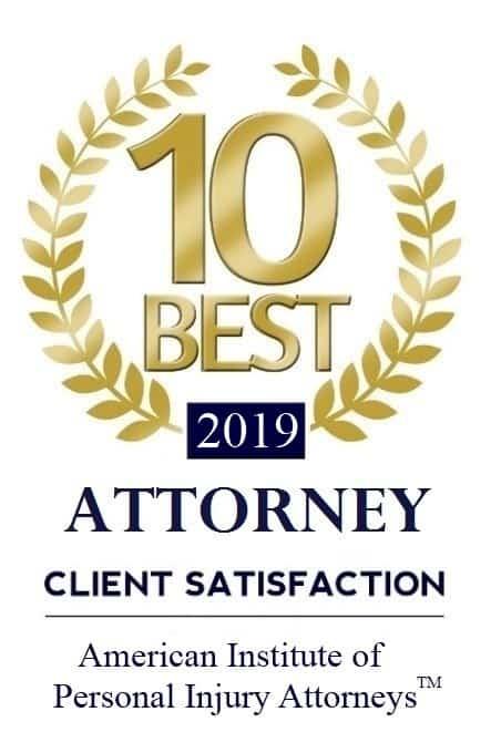 awarding winning lawyer Corpus Christi, Texas