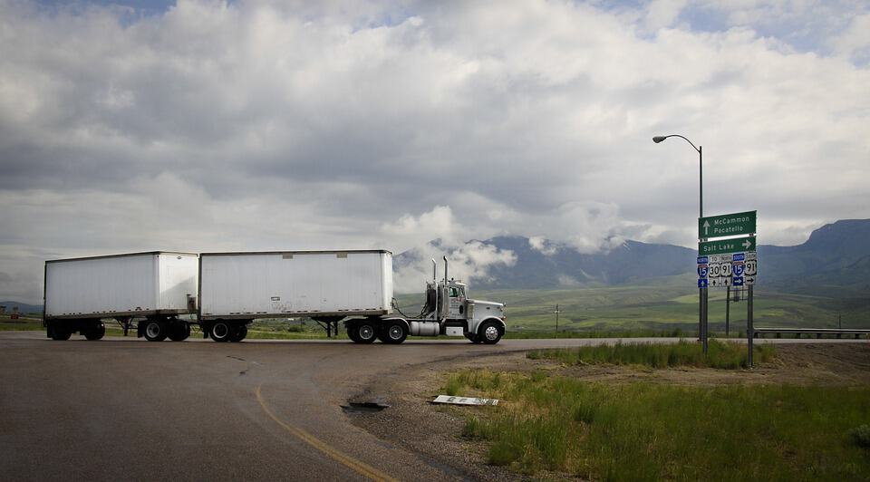 truck accident lawyer in Corpus Christi
